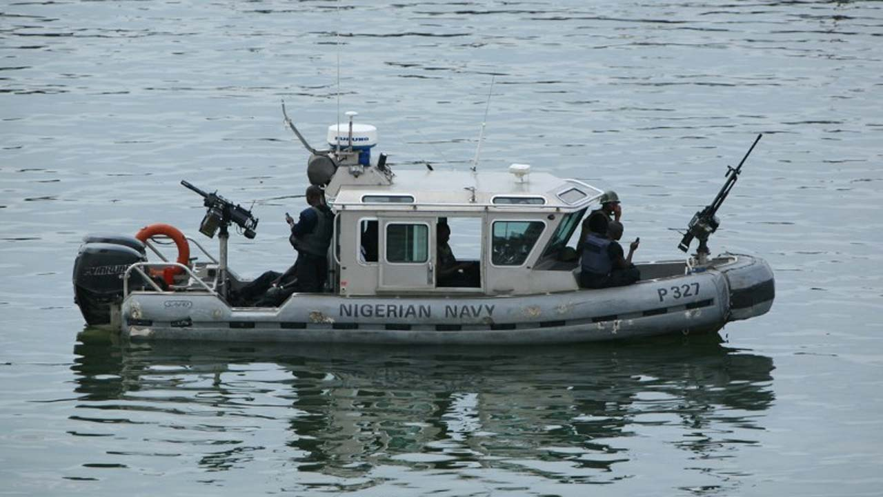 Navy arrests 24 with six boats, 100,000 litres of diesel in Ondo