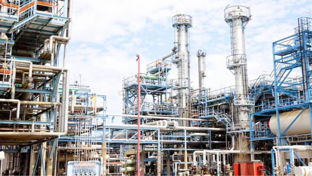 With over 22m barrels lost, Nigeria moves to checkmate crude oil figures