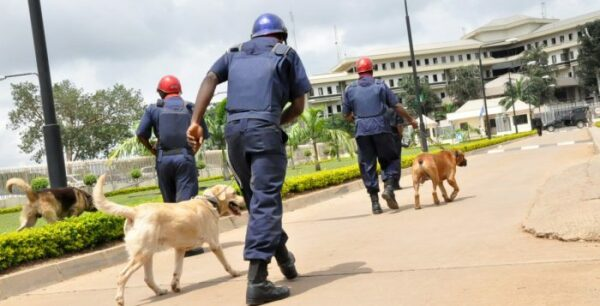 Confusion As Oil Vandals Escape From NSCDC Custody In Kogi | Dailytrust