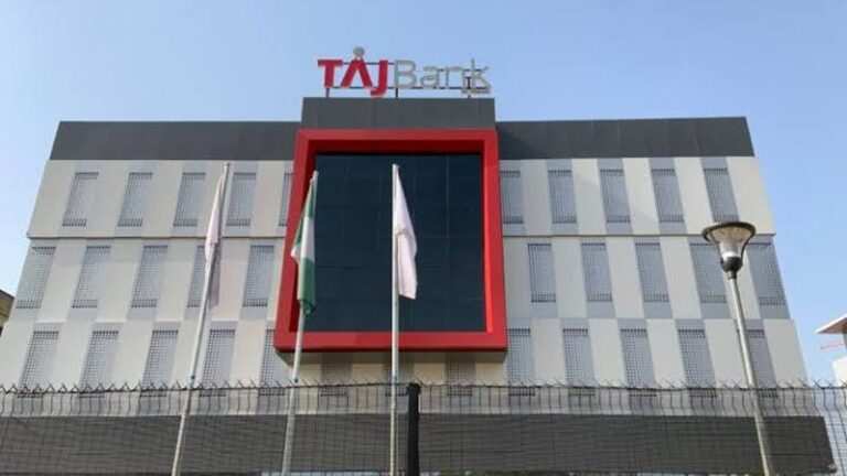 TAJBank posts N845m profit, records highest share yield in banking industry  | Dailytrust