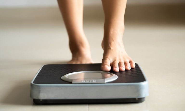 Secret behind maintaining a healthy weight loss