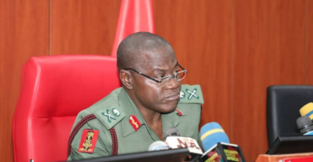 How communication failure caused deadly attack on troops in Zamfara