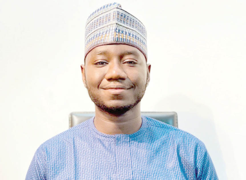 Sadiq Falau just turned 31, but he is building a N2.5 billion investment in rice production and processing in Nigeria's northwestern region.