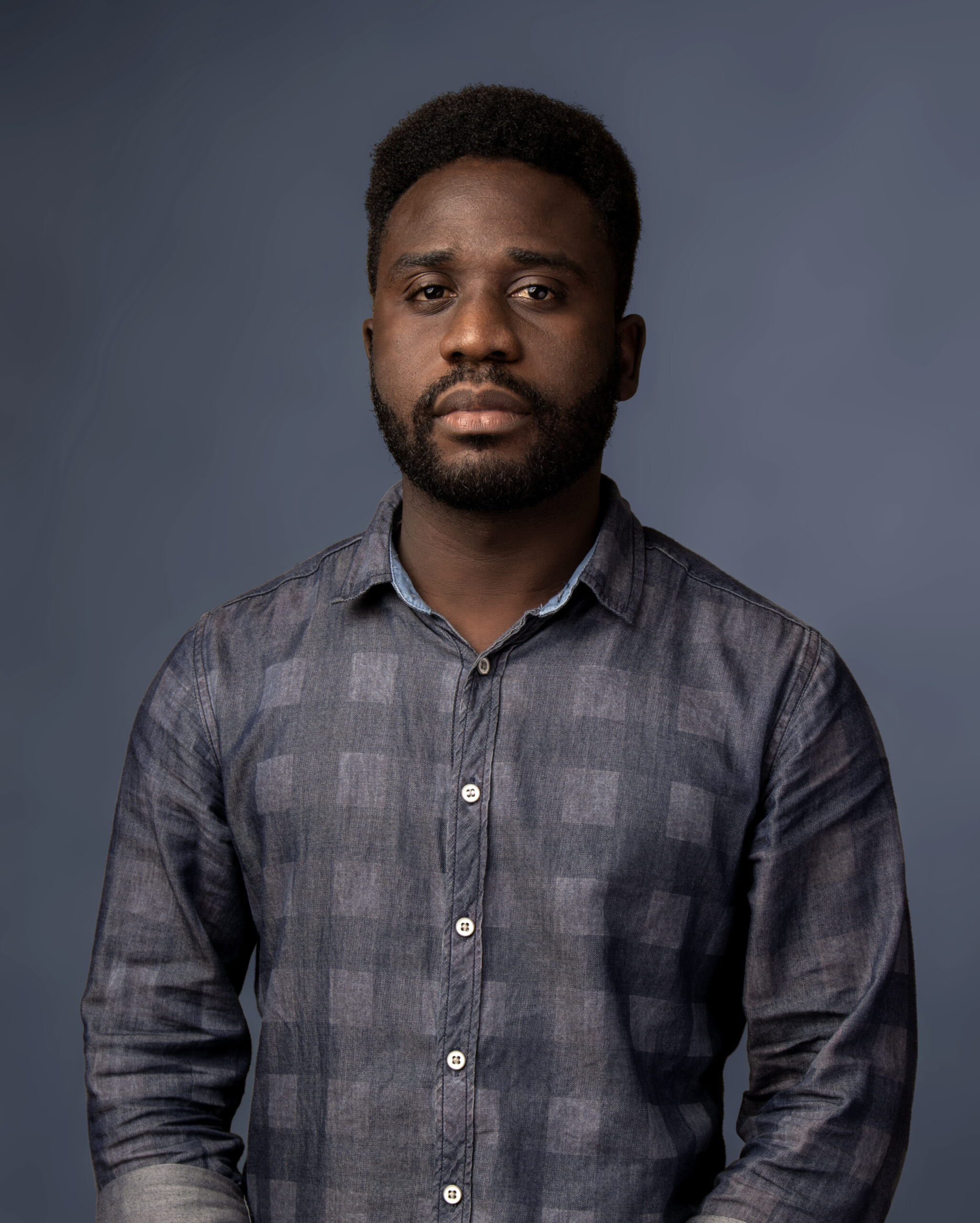 Africa is the future of animation – MI Thomas